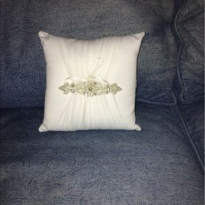 Other - Ring pillow for wedding